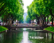 Dusseldorf kolenkit Amsterdam