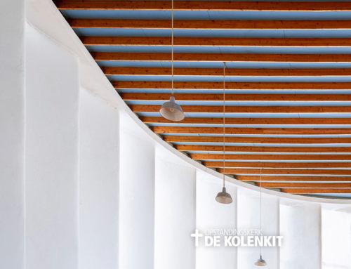 De renovatie van de Kolenkitkerk, wat gebeurt er?