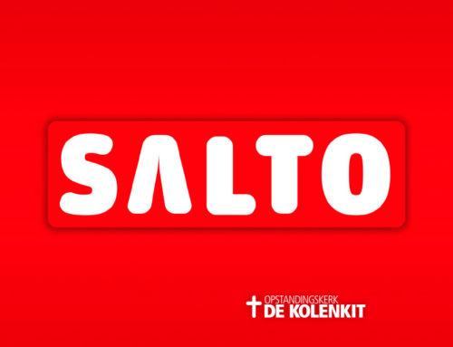 Uitzending Radio Resurrection op Salto – 12 augustus
