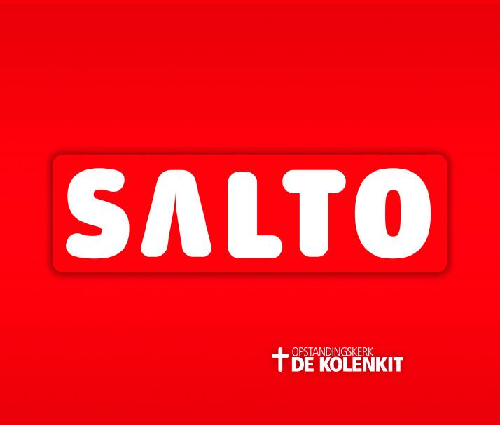 Uitzending Radio Salto